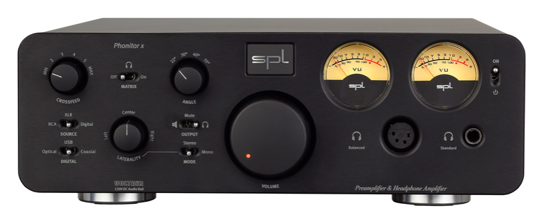 Nuovi Phonitor X ed E by SPL Phonit10