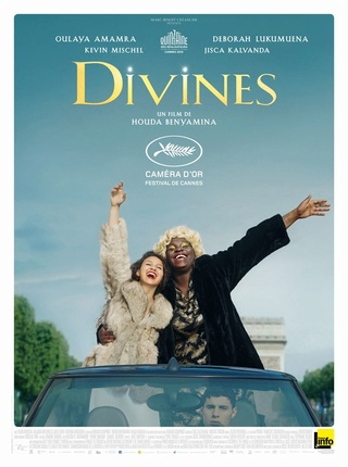 Divines [Houda Benyamina] 17689311