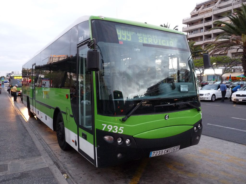 TITSA  TENERIFE P1280112