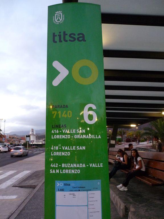 TITSA  TENERIFE P1280116