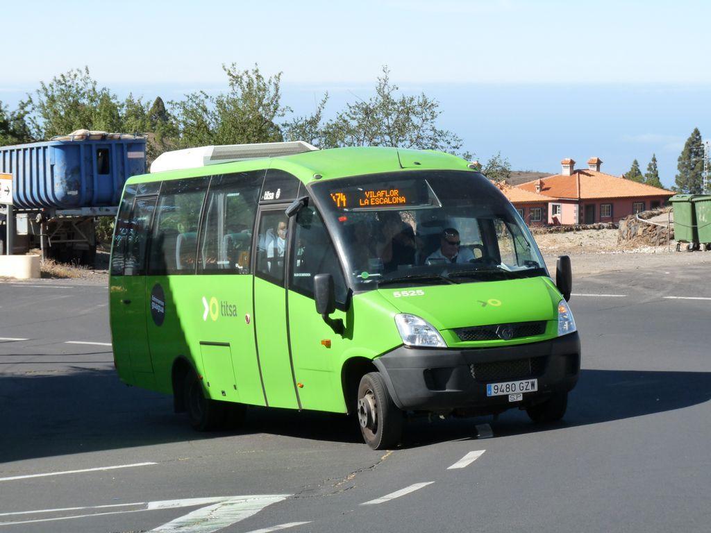 TITSA  TENERIFE P1280410