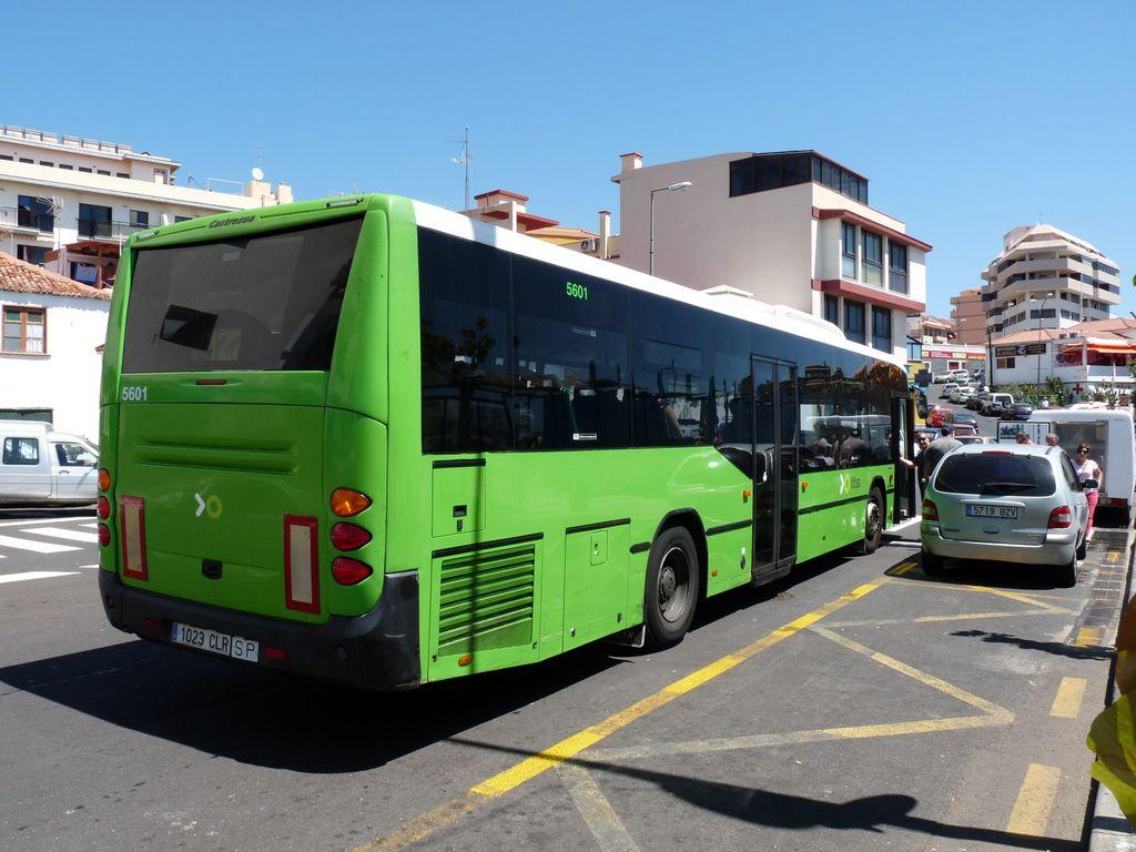 TITSA  TENERIFE P1280910
