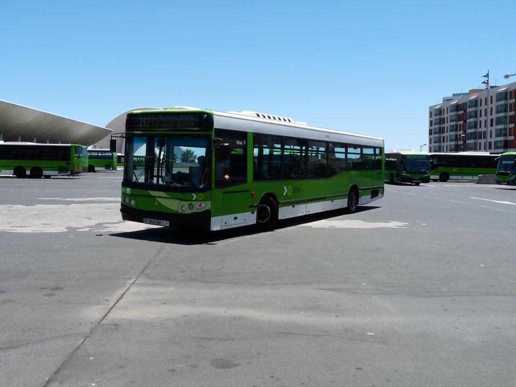 TITSA  TENERIFE P1290021