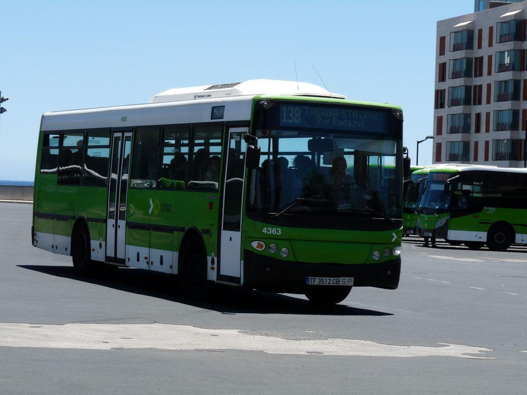 TITSA  TENERIFE P1290025