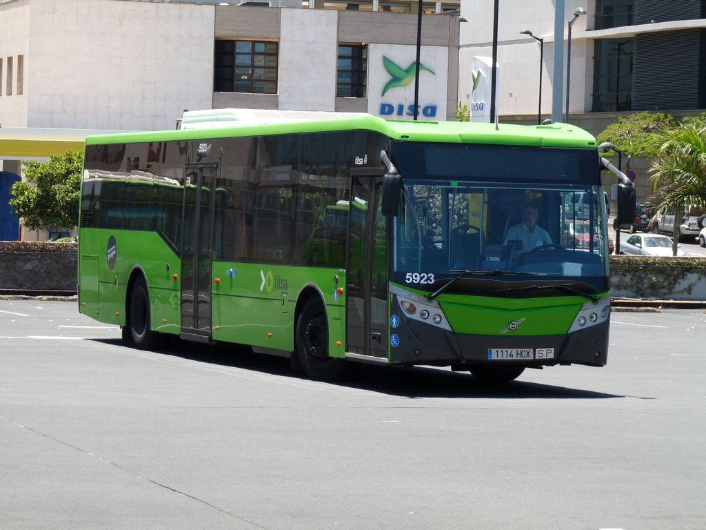 TITSA  TENERIFE P1290052