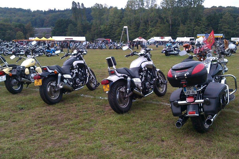 Ride to Live Evreux 0110
