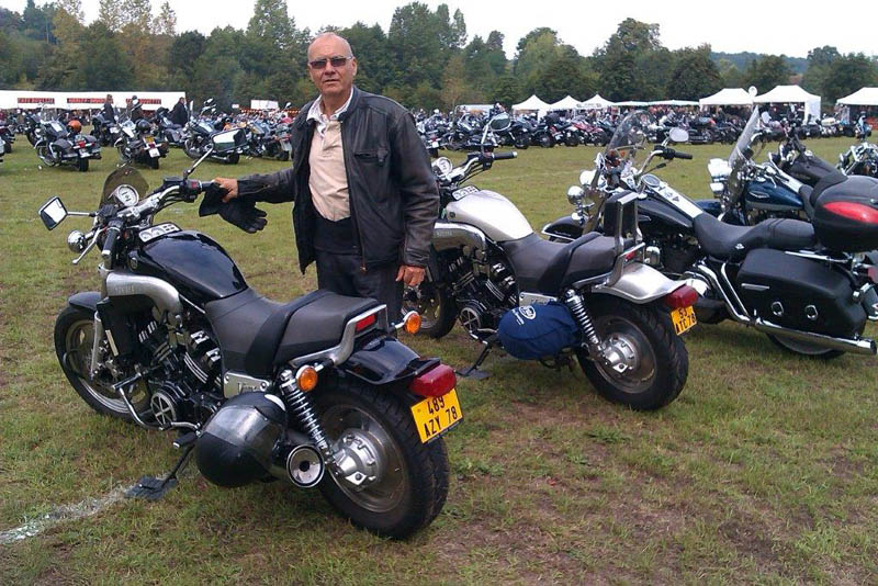 Ride to Live Evreux 0210