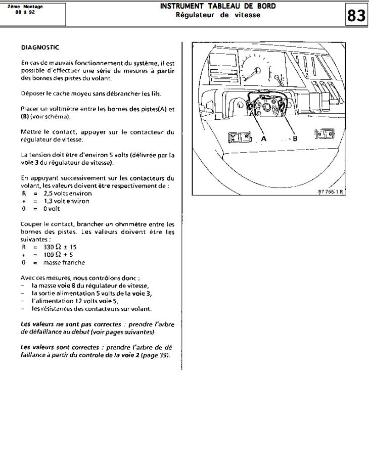 probleme regulateur de vitesse - Page 2 210