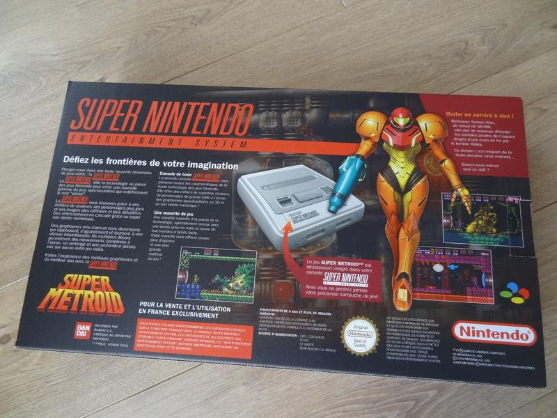 [TROP TARD!!] Pack custom Super Nintendo - Page 4 Dsc04712