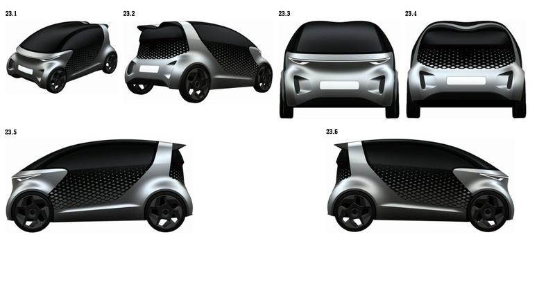 [Présentation] Le design par VW - Page 4 2210