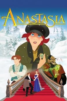 """17/12 - Cinéma jeunesse """"Anastasia"""" Médiathèque Driss-Chraïbi 15 heures Anasta11"""