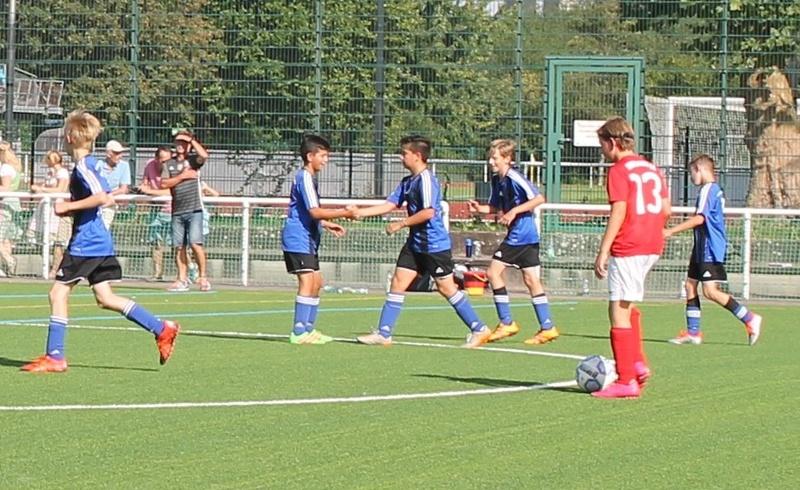 1. Spieltag: BC Ahrweiler II : SG BaWa 0:5 Img_6311