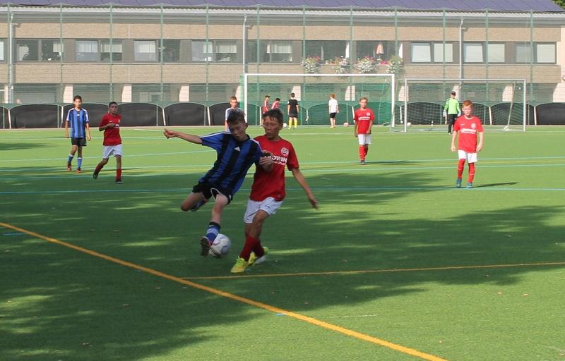 1. Spieltag: BC Ahrweiler II : SG BaWa 0:5 Img_6315