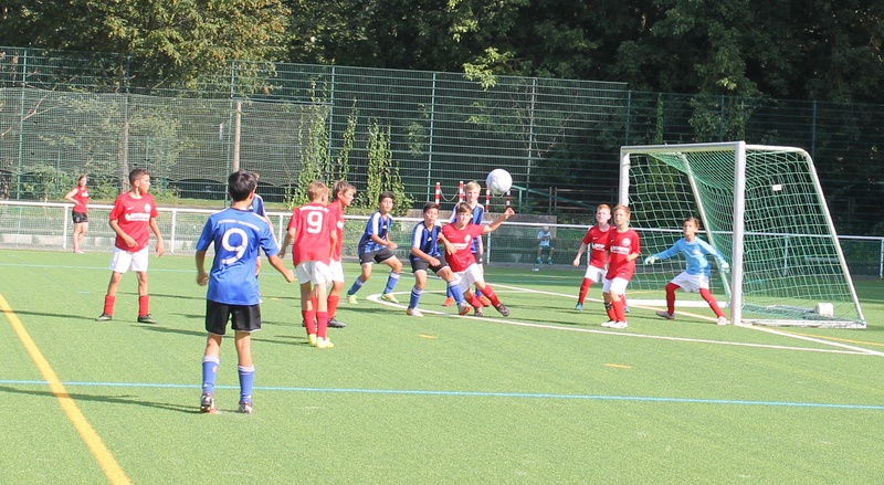 1. Spieltag: BC Ahrweiler II : SG BaWa 0:5 Img_6316