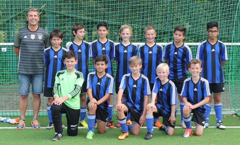 1. Spieltag: BC Ahrweiler II : SG BaWa 0:5 Img_6410