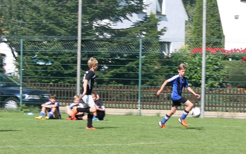 2. Spieltag: SG BaWa : JSG Bengen 5:0 Img_6516