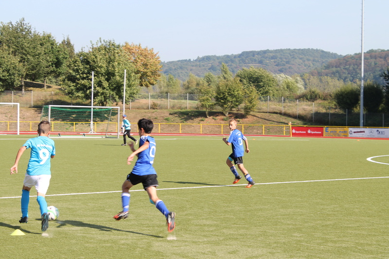 4. Spieltag JSG Bad Breisig II : SG BaWa 0:3 Img_6612