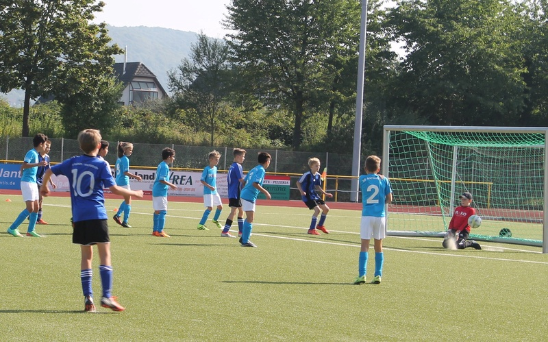 4. Spieltag JSG Bad Breisig II : SG BaWa 0:3 Img_6613