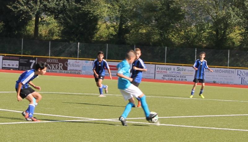 4. Spieltag JSG Bad Breisig II : SG BaWa 0:3 Img_6614