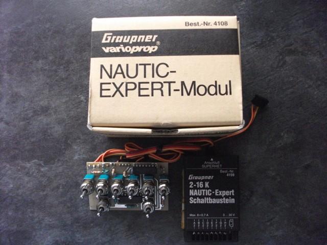 Graupner Nautic decoder Dscf4010