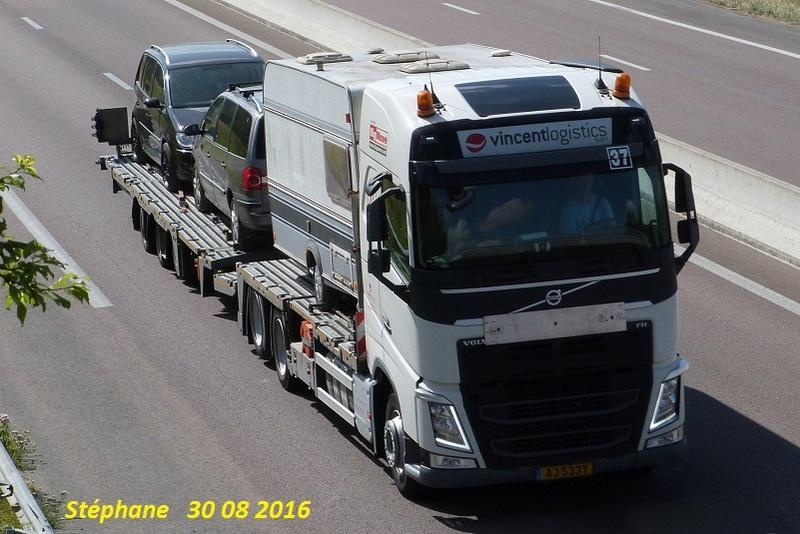 Vincent Logistics (Herstal) - Page 2 P1340420