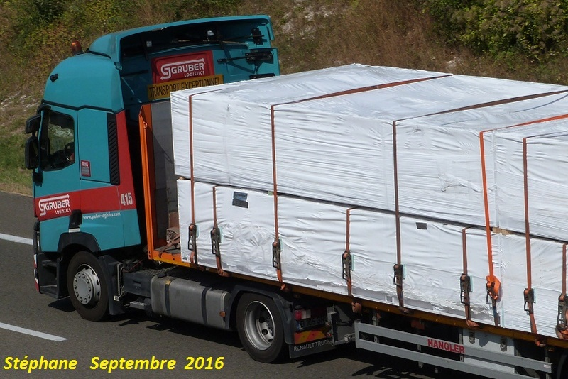 Gruber Logistics (Padova) - Page 3 P1340846