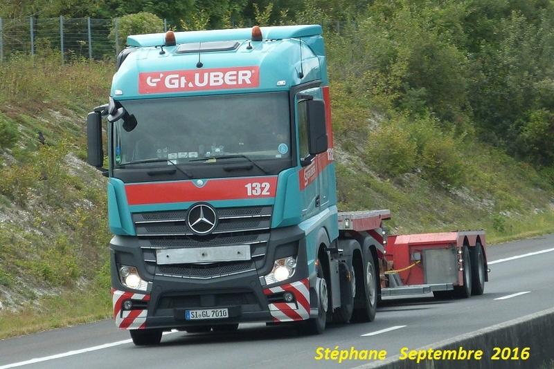 Gruber Logistics (Padova) - Page 3 P1350014