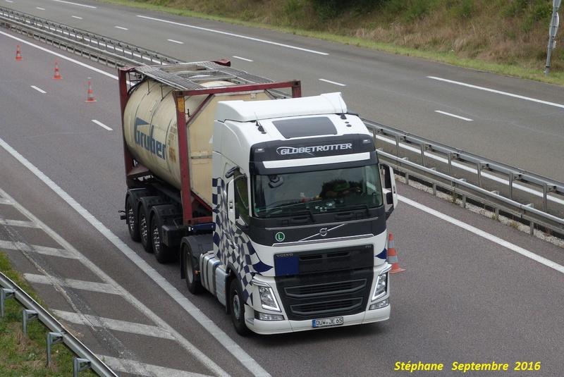 Volvo FH4 (euro 6) - Page 6 P1350072