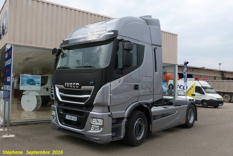 Iveco Stralis Hy Way (euro 6) P1350134