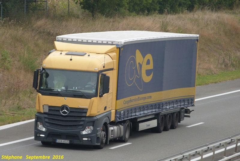 CSE Cargo Service Europe (Oss) P1350148