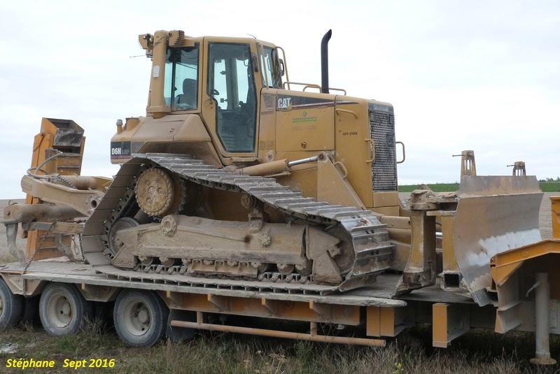 Bulldozer Caterpillar (USA) - Page 2 P1350361