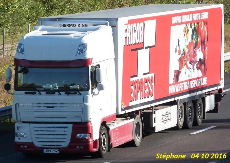 Transports Frigorexpress - Fetransport (Heurne - Oudenaarde)) - Page 2 P1350447