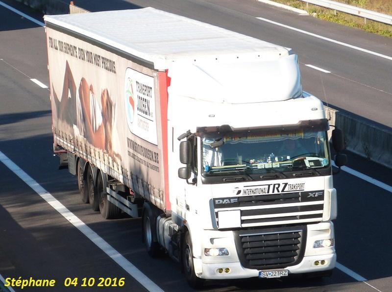 TRZ Trans Zamfir - Bosanci P1350465