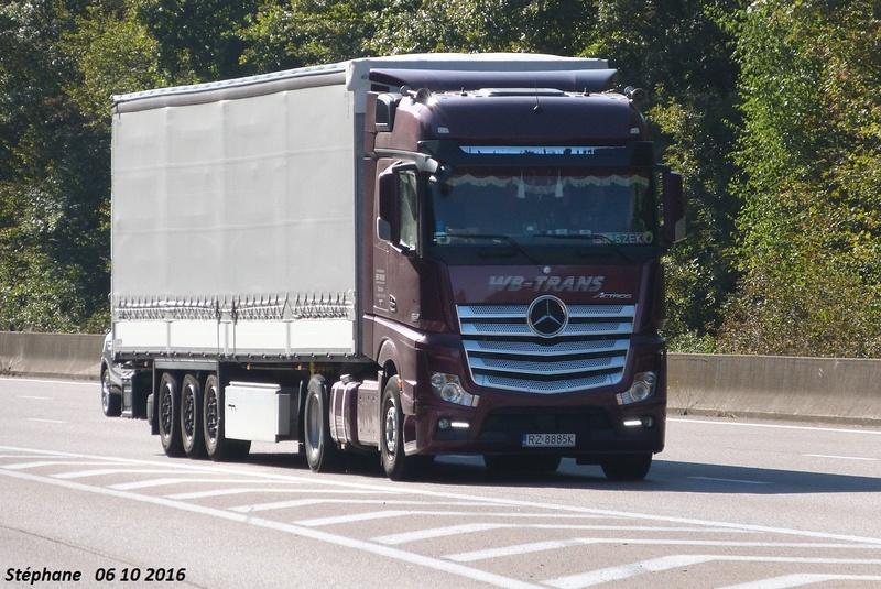WB Trans (Strzyzow) P1350611