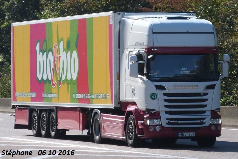 Transports Frigorexpress - Fetransport (Heurne - Oudenaarde)) - Page 2 P1350612