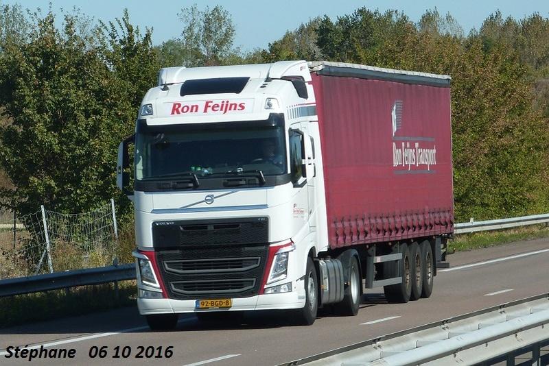 Ron Feijns Transport (Roosendaal) P1350722