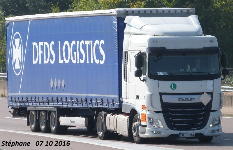 DFDS. Logistics P1350737
