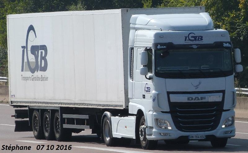 TGB (Transports Géraldine Barbier)(Saint Symphorien d'Ozon, 69) P1350779