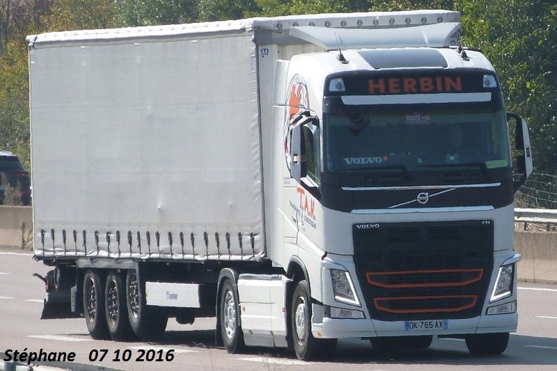 Herbin (TAH) Transports Arnaud Herbin (St Quentin) (02) P1350826