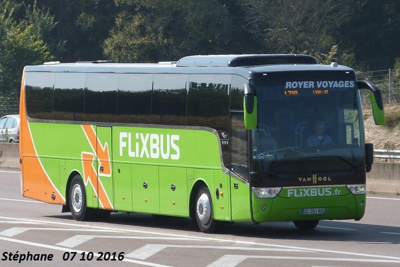 FlixBus GmbH - Munich P1350833