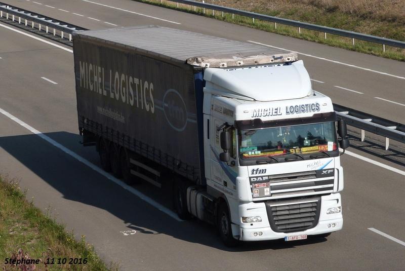 Michel Logistics  (Houdeng-Goegnies) - Page 2 P1350859