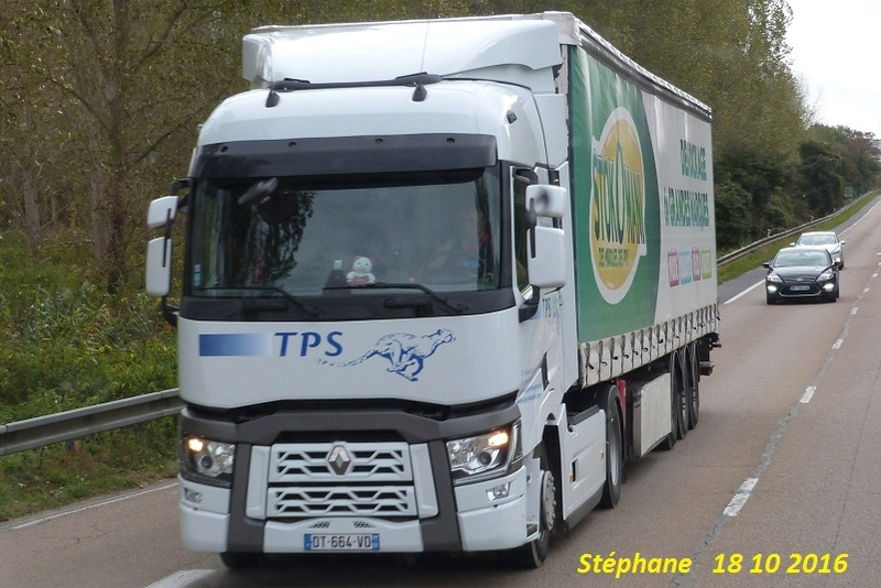 TPS  Transports Plus Services  (Rantigny 60) P1360043