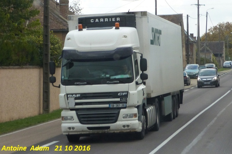 SMTRT (Société Montargoise de Transports Routiers et deTransit) (Vilemandeur) (45) P1360310