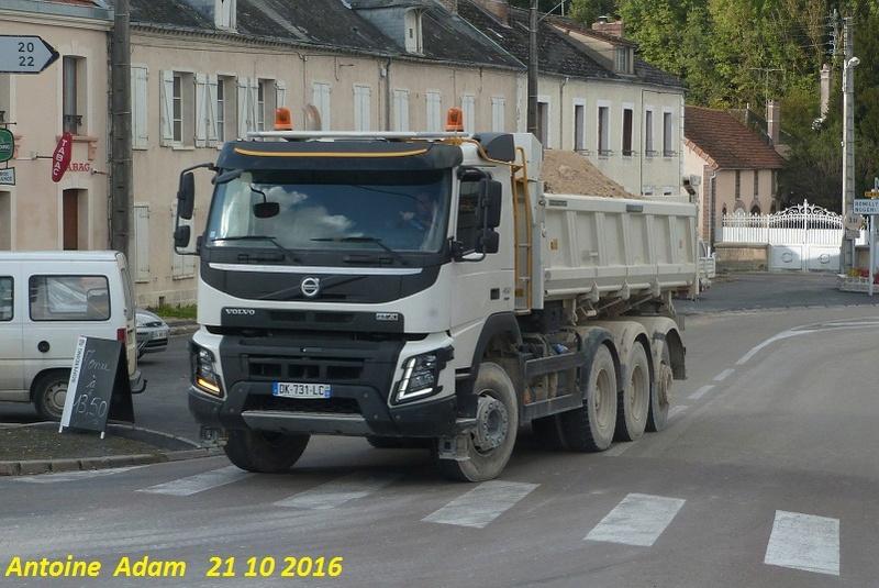 FMX la gamme chantier de Volvo - Page 2 P1360316