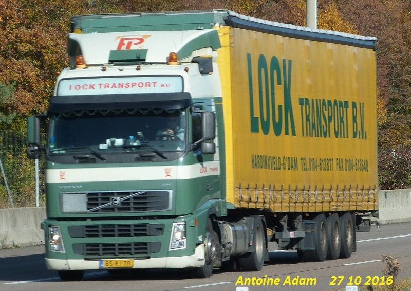 Lock Transport (Hardinxveld-Glessendam) P1360714