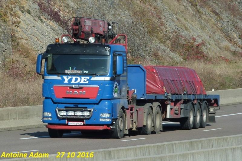 YDE (Ruddervoorde, Oostkamp) P1360721