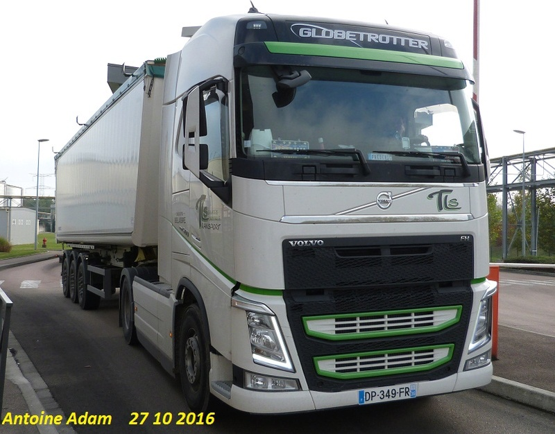 TLS Transports Logistique Services (Belabre) (36) P1360927