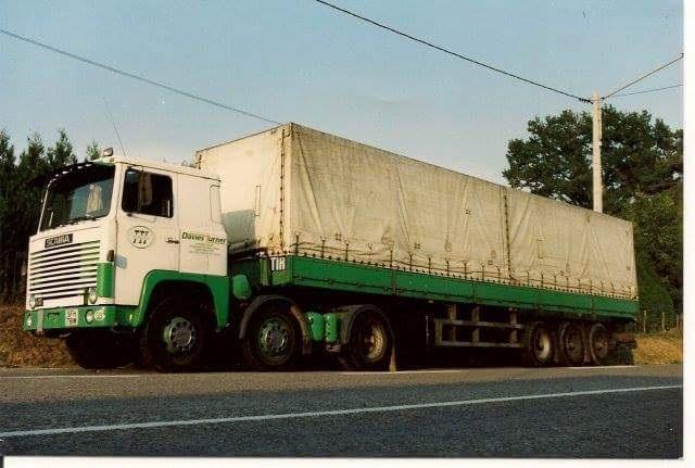 Scania LB 111 et 141. - Page 2 Smart100