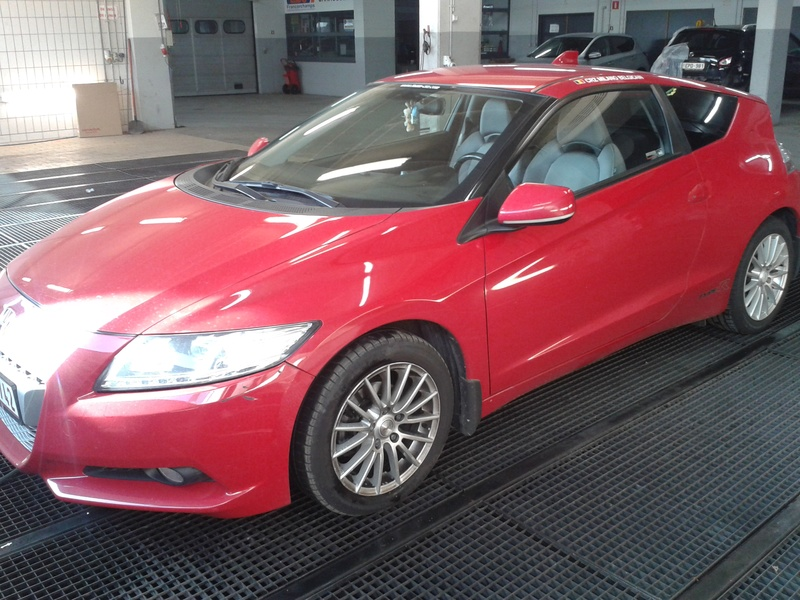 Ma crz milano red sport - Page 18 20161010
