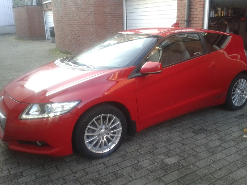 Ma crz milano red sport - Page 18 20161011